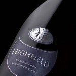 Highfield Estate Tasting